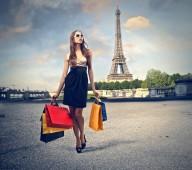 Paris la ville des amoureux