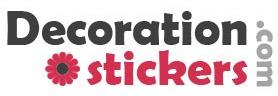 Logo-Decoration-Stickers