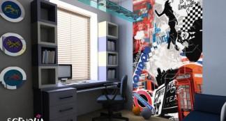 Pour celles qui aiment le changement : www.scenolia.com