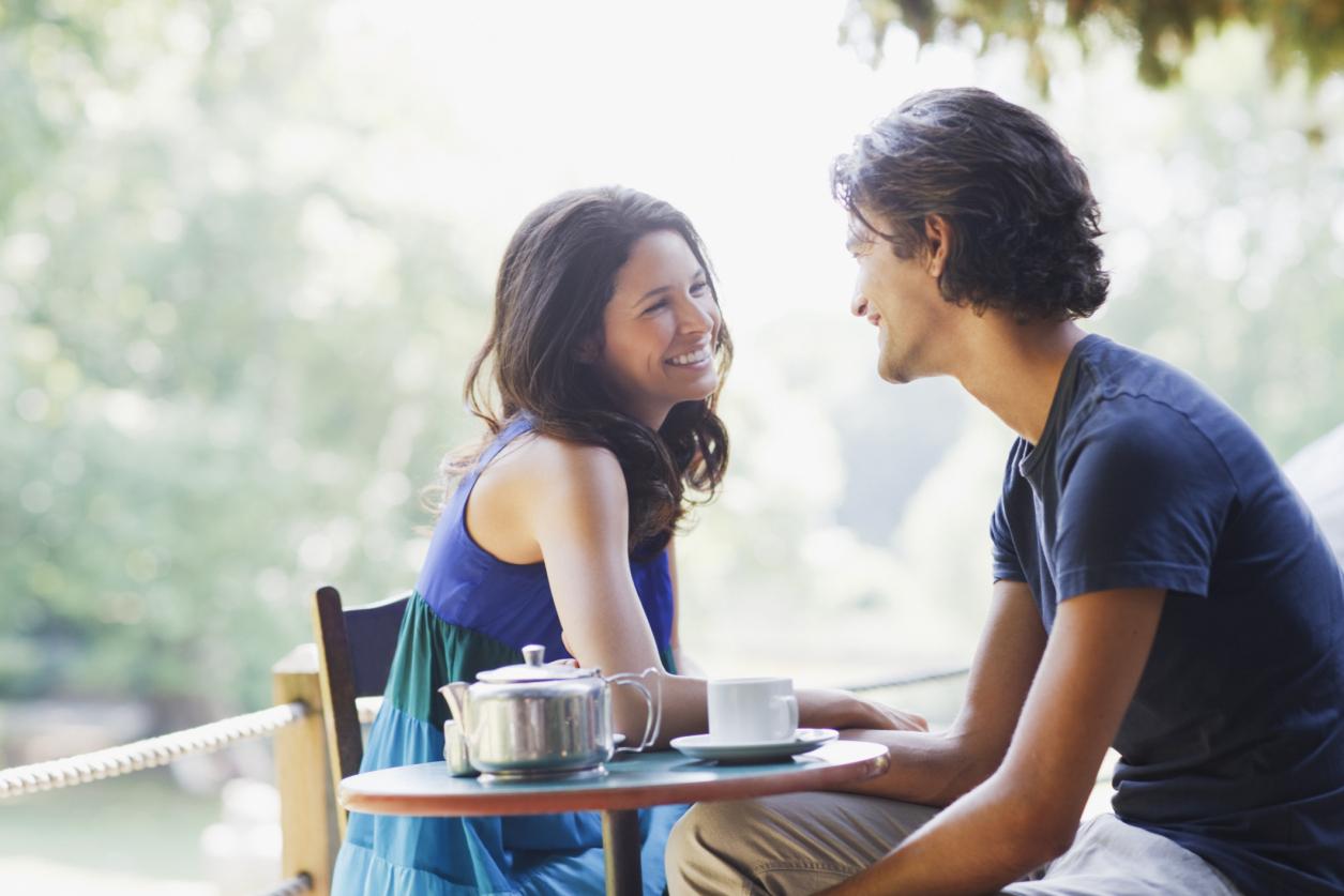 Comment rencontrer un homme quand on est timide