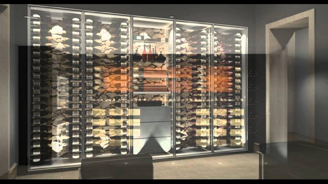 Envie de savoir quelle est la meilleure cave vin - Petite cave a vin ...