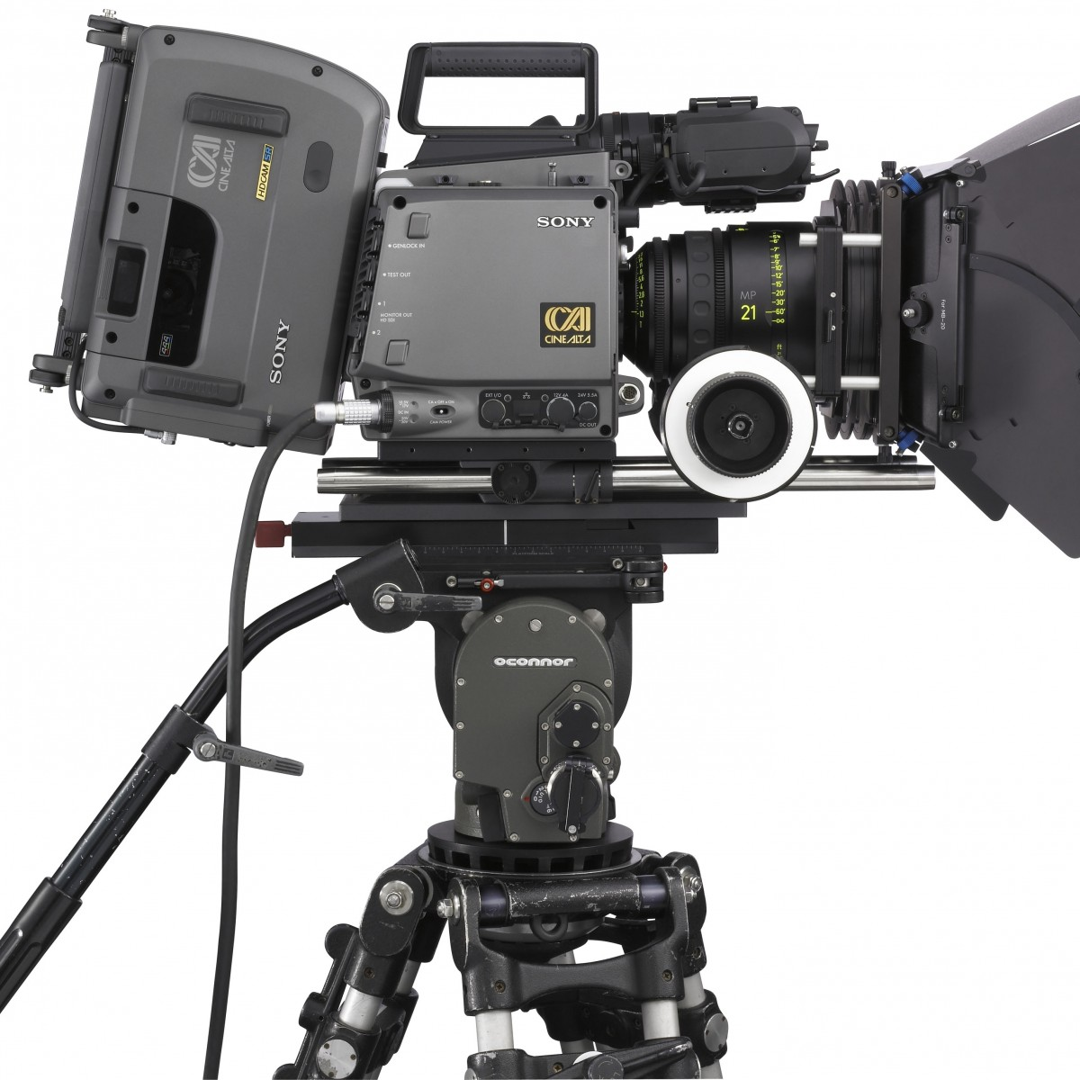 Je suis chargée de production grâce à ecole-de-cinema.net