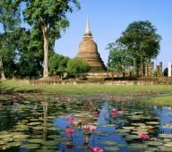 Faire un escapade avec thailandevo.com