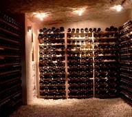 Cave a vin, pour conserver correctement son vin