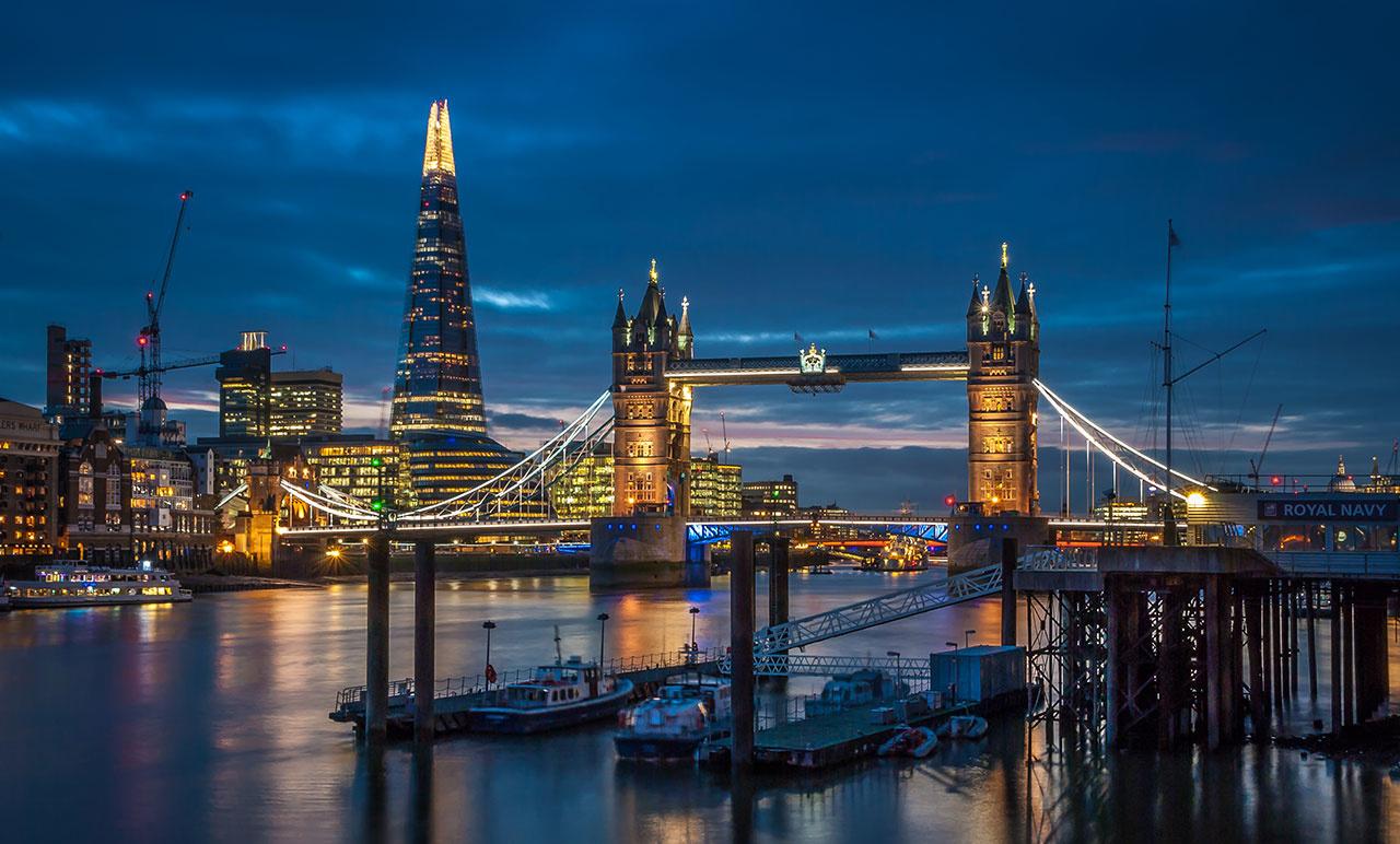 Sejour linguistique Londres : quelle formule pour un adolescent ?