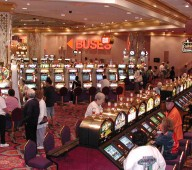 Le casino et tout ce qu'il faut savoir sur le sujet
