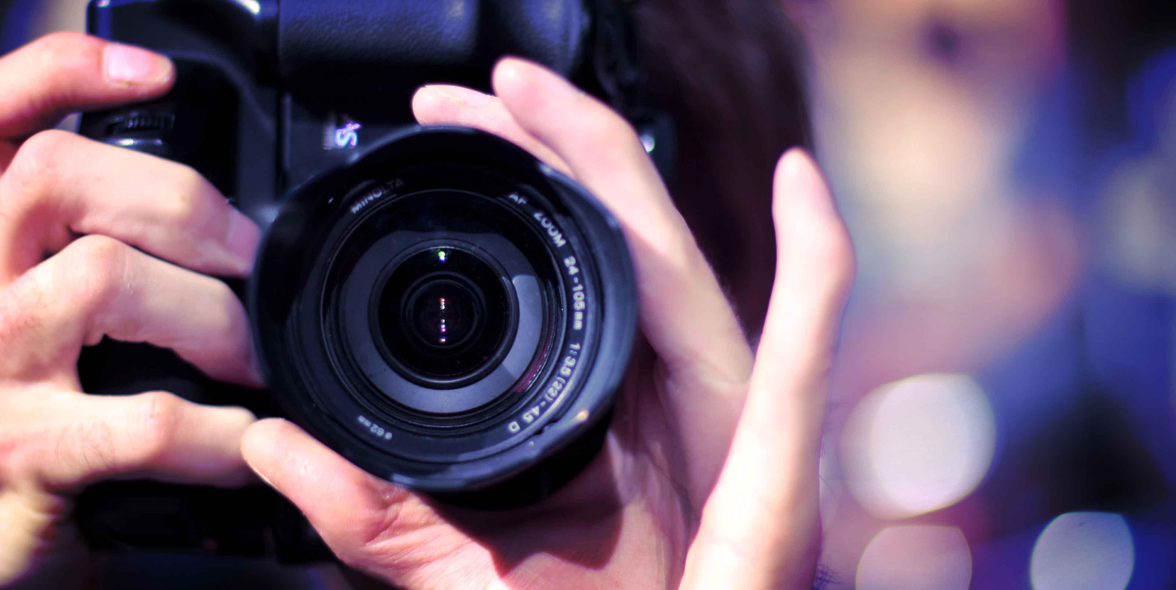 Ecole de photographie : l'essentiel pour devenir un vrai photographe