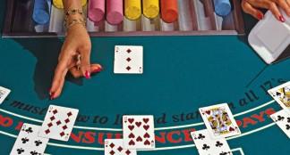 Blackjack, un jeu de cartes intéressant