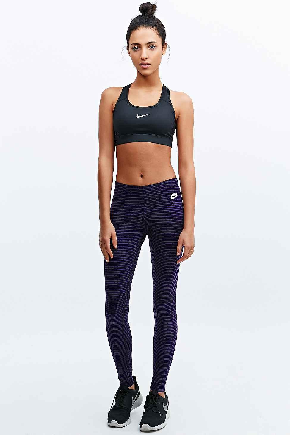 Tenue sport chic femme je me muscle avec style - Vetement de bureau pour femme ...
