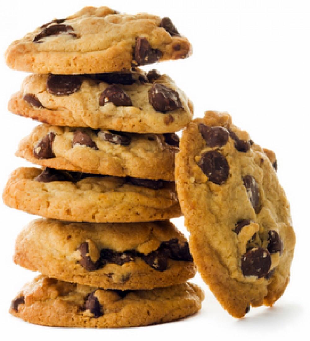 Recette cookies : on se régale à l'heure du goûter