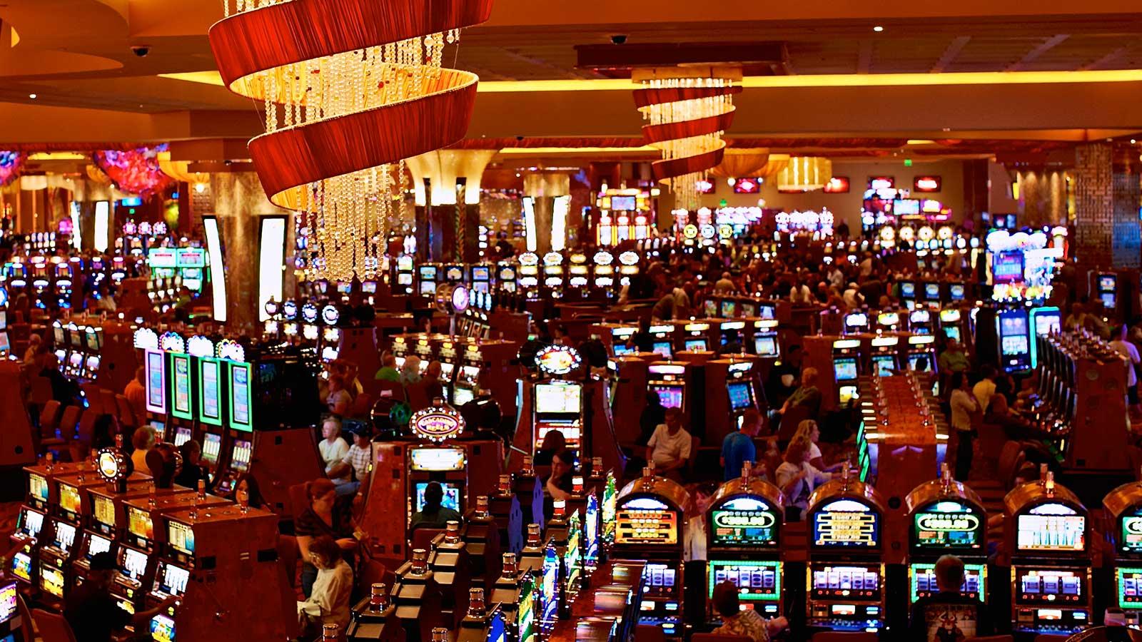 Comprendre l'intérêt des jeux casino