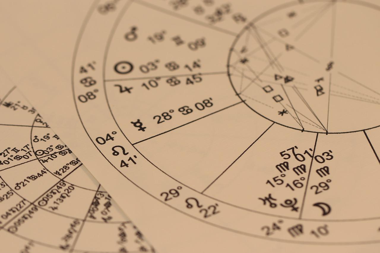 Quelques clics pour votre horoscope quotidien