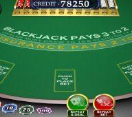 Blackjack en ligne : jouer en ligne et en live