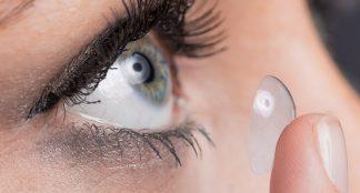 Lentille de couleur : profiter des conseils de l'opticien