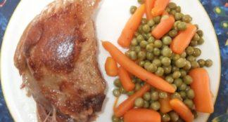 Comment cuire des cuisses de canard?