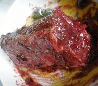 Comment cuire un roti de sanglier ?